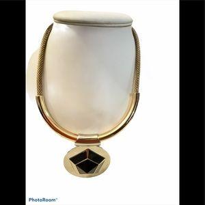 3/60 Deal Geometric necklace